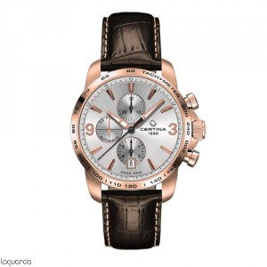 Certina C001.427.36.037.00 DS Podium Chrono Automatic