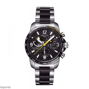 Certina C001.639.22.207.01 DS Podium Chrono GMT