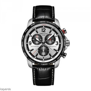 Certina DS Podium Big Chrono 1/100 C001.647.16.037.00