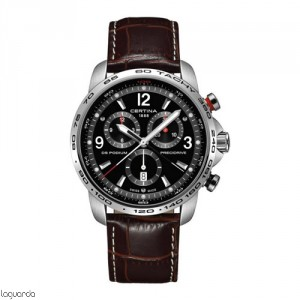 Certina DS Podium Big Chrono 1/100 C001.647.16.057.00