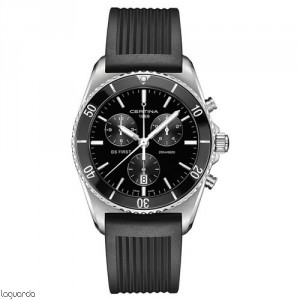 Certina C014.417.17.051.00 DS First Ceramic Chrono