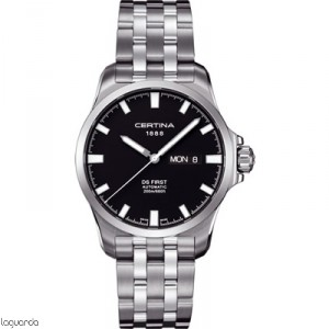 Certina C014.407.11.051.00 DS First Day-Date