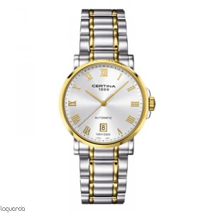Certina C017.407.22.027.00 DS Caimano Gent Automatic
