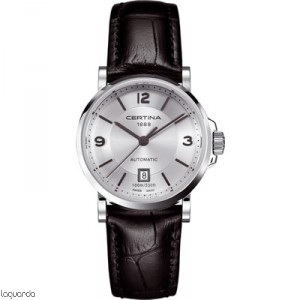 Certina C017.207.16.037.00 DS Caimano Lady Automatic