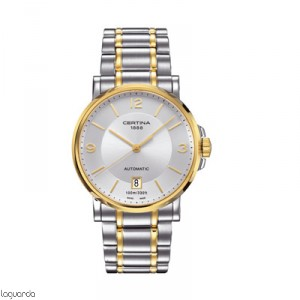Certina C017.407.22.037.00 DS Caimano Gent Automatic