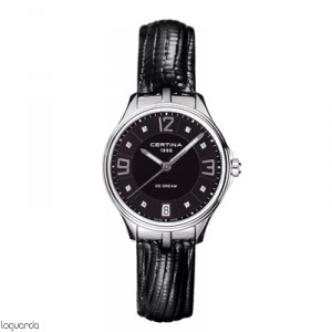 Certina C021.210.16.056.00 DS Dream Lady