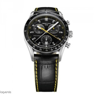 Certina C024.447.16.051.01 DS 2 Chrono 1/100