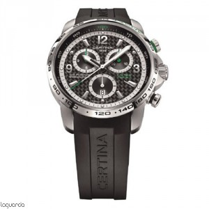 Certina C001.647.17.207.10 DS Podium Big Chrono 1/100 WRC Limited Edition