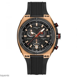 Certina C023.739.37.051.00 DS Eagle Chrono GMT