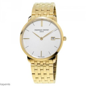 Frederique Constant Slimline Gents FC-220V5S5B