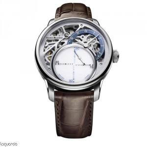 Maurice Lacroix MP6558-SS001-094 Masterpiece Seconde Mysterieuse