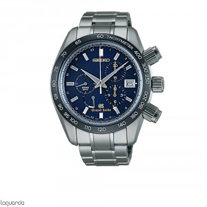 Grand Seiko SBGC013 Spring Drive Chrono - 55th Aniversario