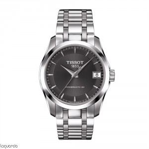 T035.207.11.061.00 Tissot Couturier Powermatic 80 Lady