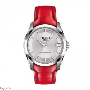 T035.207.16.031.01 Tissot Couturier Powermatic 80 Lady