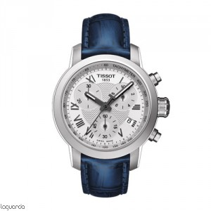 Tissot PRC 200 Quartz T055.217.16.033.00 Chrono Lady