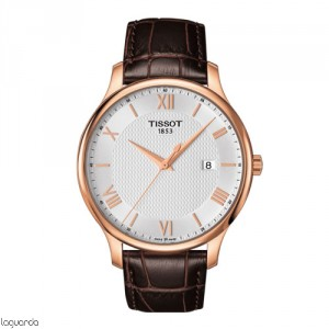 Tissot Tradition Quartz T063.610.36.038.00