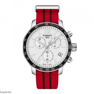Tissot Quickster T095.417.17.037.04 NBA Teams