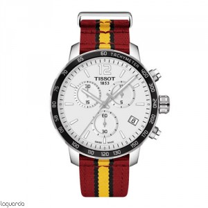 Tissot Quickster T095.417.17.037.08 NBA Teams