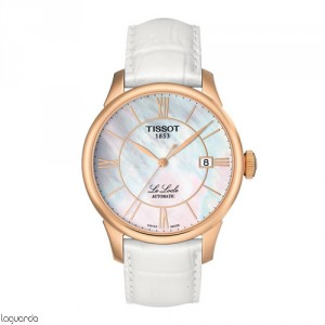 Tissot Le Locle Automatic Lady T41.6.453.83