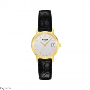 T71.3.114.31 Tissot T-Gold Goldrun Lady