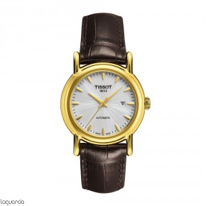 T907.007.16.031.00 Tissot T-Gold Carson Automatic