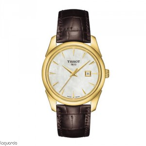 Tissot T-Gold Vintage Quartz T920.210.16.111.00 Ladies