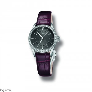 Oris 01 561 7722 4953 5 14 63 FC Artelier Lady Date Diamonds