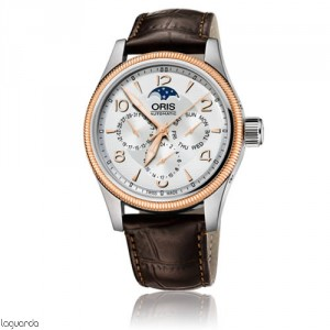 Oris Big Crown 01 582 7678 4361 LS Complication