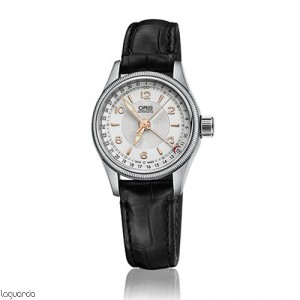 Oris 01 594 7680 4031 LS Big Crown Pointer Date