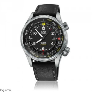 Oris ProPilot Altimeter 01 733 7705 4134 LS Big Crown