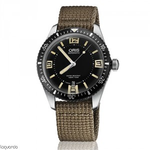 Oris Divers 01 733 7707 4064 TS Sixty-Five