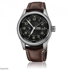 Oris 01 745 7688 4034 LS Big Crown Pointer Day