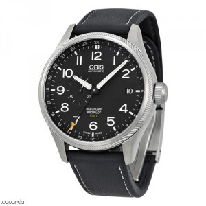 Oris ProPilot GMT 01 748 7710 4164 LS Big Crown