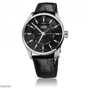Oris 01 755 7691 4054 LS Artix Pointer Day Date
