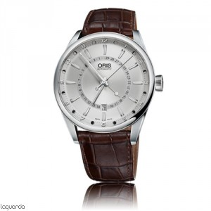 Oris 01 761 7691 4051 LS Artix Pointer Moon Date