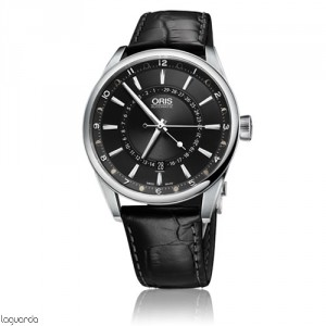 Oris 01 761 7691 4054 LS Artix Pointer Moon Date