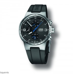 Oris Williams 01 774 7717 4164 4 24 50 Chronograph