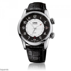 Oris RAID 01 908 7607 4094-Set-LS Alarm Limited Edition