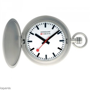 Mondaine Pocket A660.30349.16SBB