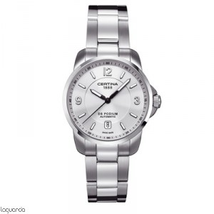 Certina C001.407.11.037.00 DS Podium Automatic