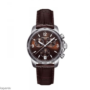 Certina C001.417.16.297.00 DS Podium Chrono