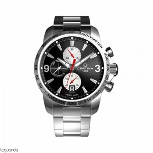 Certina C001.427.11.057.01 DS Podium Chrono Automatic