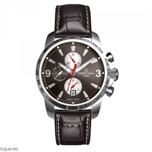 Certina C001.427.16.297.00 DS Podium Chrono Automatic