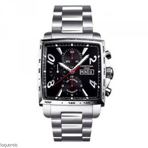 Certina C001.514.11.057.00 DS Podium Square Chrono Automatic