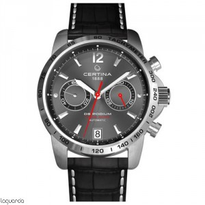 Certina C001.614.16.087.01 DS Podium Chrono Valgranges