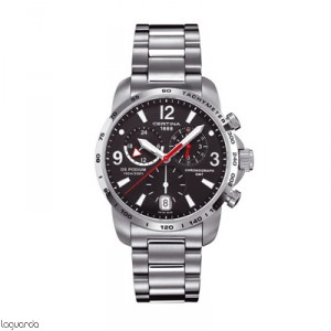 Certina C001.639.11.057.00 DS Podium Big Size Chrono GMT