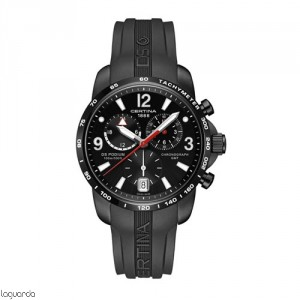 Certina C001.639.17.057.00 DS Podium Big Size Chrono GMT