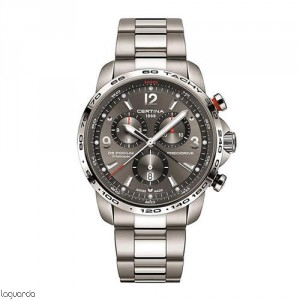 Certina DS Podium Big Chrono 1/100 C001.647.44.087.00