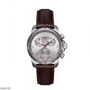 Certina C001.417.16.037.01 DS Podium Chrono