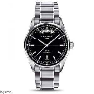 Certina C006.430.11.051.00 DS 1 Day-Date Automatic